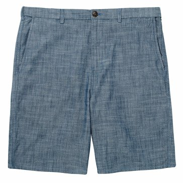Cactus Solid Adjustable Waist Shorts