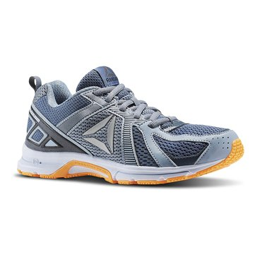 Reebok Reebok Runner Women's Running Shoe Brave Blue/ Stonewash/ Gable Grey/ White/ Fire/ Pewter