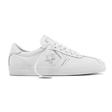 Converse Breakpoint Oxford Women's Sneaker White