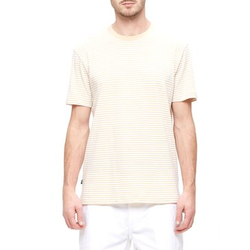 Obey Men's Apex Short Sleeve Crew Knit Tee Shirt