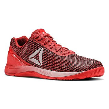 Reebok CrossFit Nano 7.0 Men's Training Shoe Primal Red/ Black/ White/ Pewter