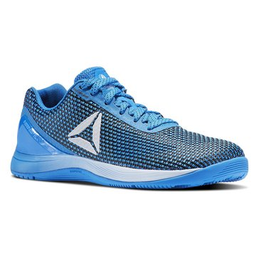 Reebok CrossFit Nano 7.0 Men's Training Shoe Blue Beam