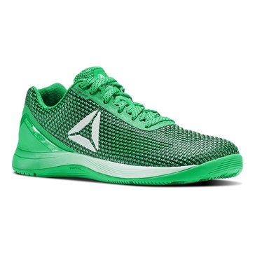 Reebok CrossFit Nano 7.0 Men's Training Shoe Steel/ Bottle Green