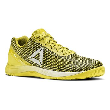 Reebok CrossFit Nano 7.0 Men's Training Shoe Bright Yellow