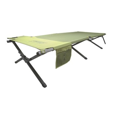 Coleman Trailhead Easy-Step Cot