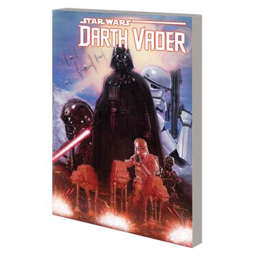 Star Wars Vol. 1: Darth Vader Novel