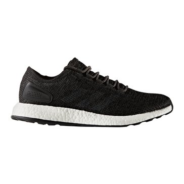 adidas Pureboost Men's Running Shoe Core Black/ Dgh Solid Grey