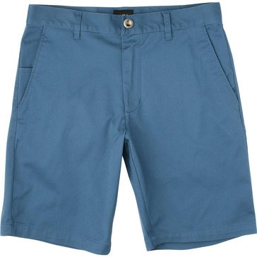 RVCA Men's The Week-End Stretch 20' Shorts
