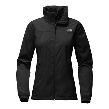 The North Face Women's Resolve Plus Jacket