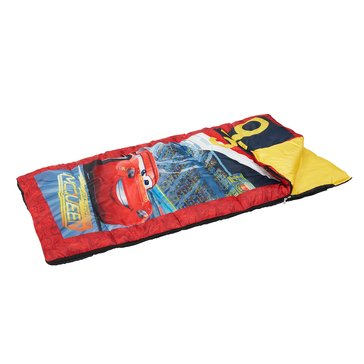 Wenzel Cars 28 x 56 Sleeping Bag
