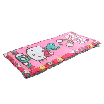 Wenzel Hello Kitty 28 X 56 Sleeping Bag