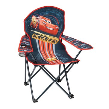 Wenzel Kids Solid Cars 3 Chair