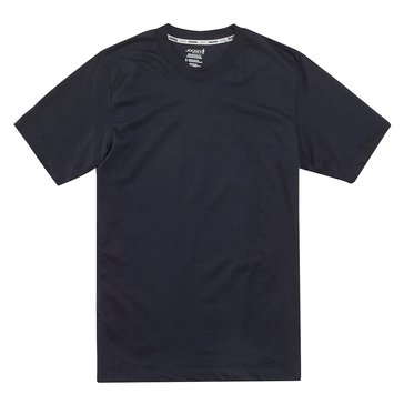 Jockey Stay Cool Plus 3-Pack Men's T-Shirt - Navy