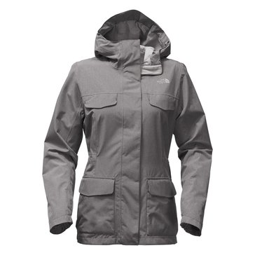 The North Face Women's Wynes Quad Jacket
