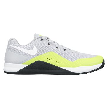 Nike Metcon Repper DSX  Men's Training Shoe Pure Platinum/ White/ Volt/ Black
