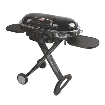 Coleman Road Trip LXE Grill - Black