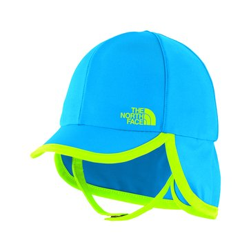 The North Face Baby Boys' Sun Buster Hat, Blue