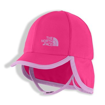 The North Face Baby Girls' Sun Buster Hat, Pink