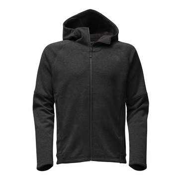 The North Face Men's Far Northern Hoodie - Black Heather