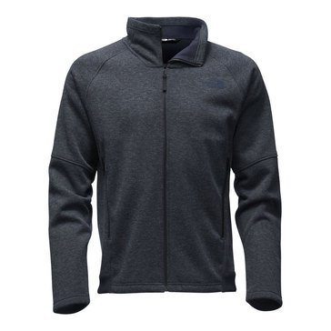 The North Face Men's Northern Full Navy Zip Jacket