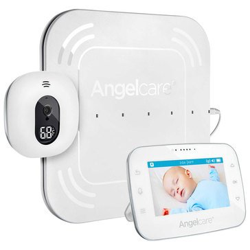Angelcare Video, Movement & Sound Baby Monitor, Wired (AC315)
