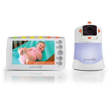 Summer Infant Panorama Video Monitor