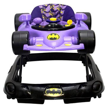 Kids Embrace Batgirl Baby Walker