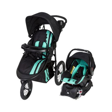 Baby Trend Cityscape Jogger Travel System, Vivid Green