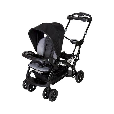 Baby Trend Sit N' Stand Ultra Stroller, Moonstruck