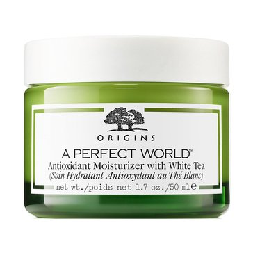 A Perfect World Anti-Oxidant Moisturizer with White Tea