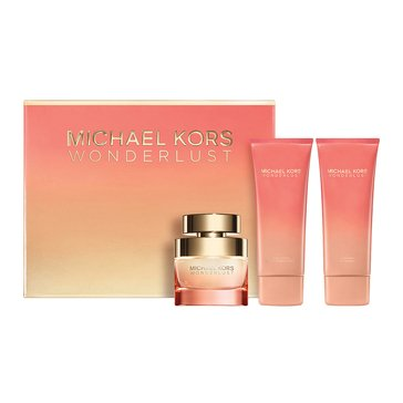 Michael Kors Wonderlust Set