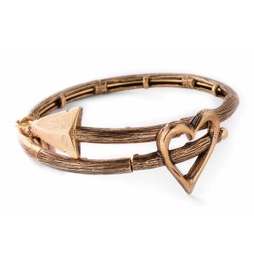 Alex and Ani Love Is In The Air Cupids Arrow Wrap