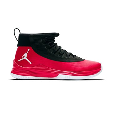 Jordan Ultrafly 2 Men's Basketball Shoe University Red/ White