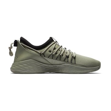 Jordan Formula 23 Low Men's Basketball Shoe Dark Stucco/Dark Succo/ White