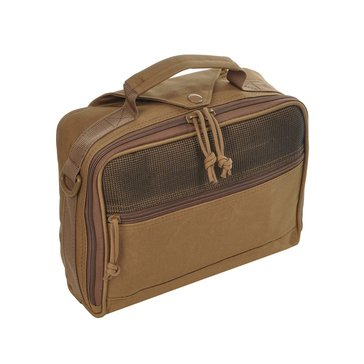 Sandpiper of California T-Bag Toiletry Kit - Coyote