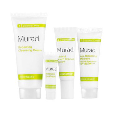 Murad Resurgence Youth Renewal Kit
