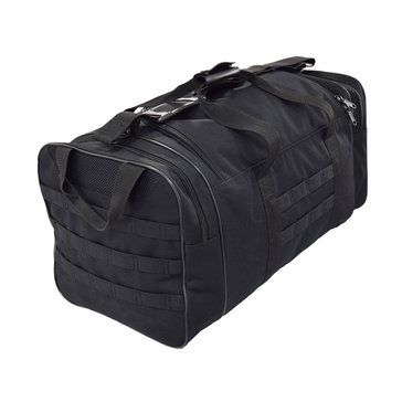 Flying Circle Goliad Tactical Backpack Duffel - Black
