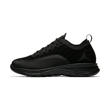 Jordan Trainer Prime Men's Basketball Shoe Black/ Anthracite