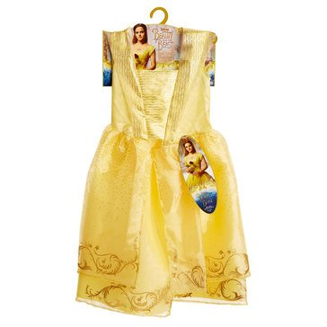 Beauty & The Beast Belle's Ball Gown
