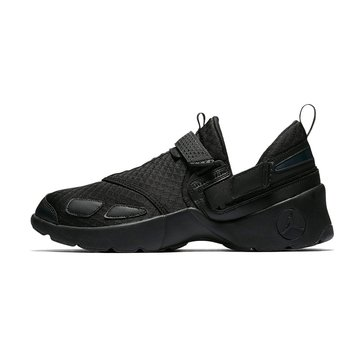Jordan Trunner LX Men's Training Shoe Black/ Black/ Black