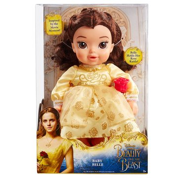 Beauty & The Beast Belle Baby Doll