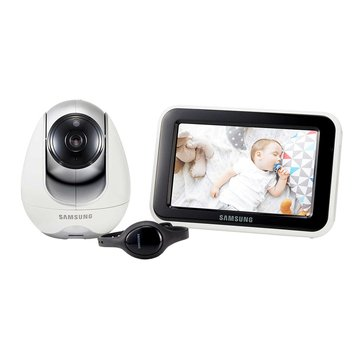 Samsung Wifi Baby Monitor Bt Band