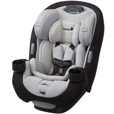 Safety 1st Grow & Go Ex Air 3-in-1 Convertible Car Seat - Black Bird