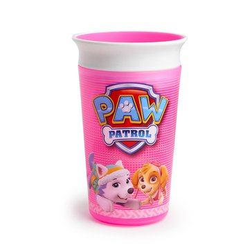 Munchkin Paw Patrol Miracle 360 Sippy Cup, 9oz