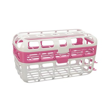 Munchkin High Capacity Dishwater Basket