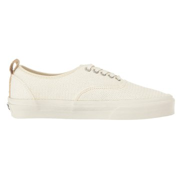 Vans Authentic PT Unisex Skate Shoe Marshmallow(Basketweave)