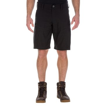5.11 Tactical Men's Apex Shorts in Black