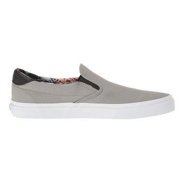 Vans C&L Era 59 Slip-On Unisex Skate Shoe Dolphins/Wild Dove/C&L