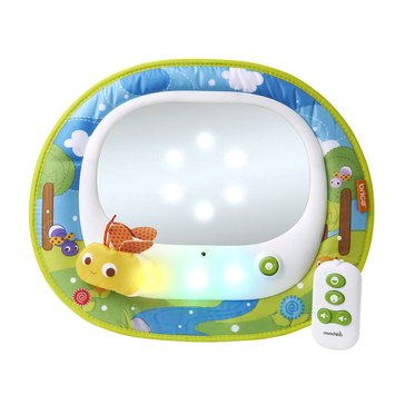 Munchkin Baby In Sight Magical Firefly Automobile Mirror