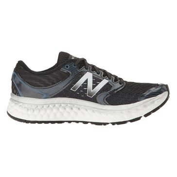 New Balance Fresh Foam 1080 Men's Running Shoe Black/ White